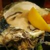 かん太 - 料理写真:岩がき