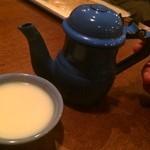 Kyaravansaraipao - 乳酒