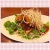 胡同 - 料理写真:*油淋鶏