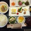 日本料理・琉球会席・泡盛バー 琉紅華 - 料理写真:朝の定食