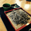 円虹庵 - 料理写真:十割り蕎麦