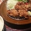 大戸屋 - 料理写真:鶏の唐揚げ