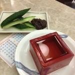 京極スタンド - たる酒