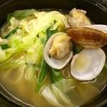 中国料理 李芳 - 湯麺みたいの