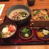 北浜大幸庵 - 料理写真:サービス定食  900円