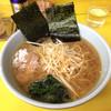 らー麺 みやこ - 料理写真:ネギラーメン600円
