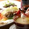 トラットリア ラ・スカルペッタ - 料理写真:旬の野菜たっぷりバーニャカウダ