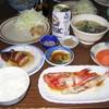 羅臼 旅人の宿 とおまわり - 料理写真:夕食前座その一