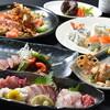 Japanese Dining 兎とかめ - 料理写真:
