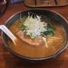 麺や 鐙 - 料理写真:茅ヶ崎 鐙(あぶみ) 鐙ラーメン細麺 @710