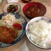 小部屋 - 料理写真:日替わりランチ 650円