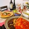 ポモドーロ - 料理写真:手作りにこだわったイタリア料理とオムライスのお店です♩