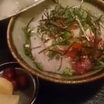 夢ごこち - 海鮮丼