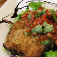 本物の洋食、本物の欧風料理がリーズナブルな価格で楽しめます。