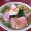 味楽 - 料理写真:五目そば(税込700円)