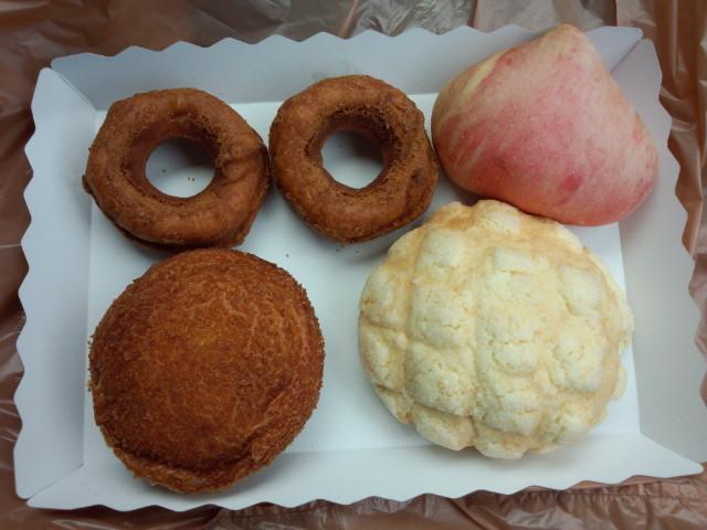 幸せのパン工房 福山曙町店