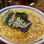 一圓 - 拉麺