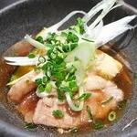 能登輪島 - 合鴨の治部煮