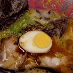 拉麺 劉 - 劉ラーメン