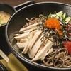 禅 - 料理写真:クセになる胡麻スープ!