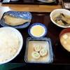 日の出食堂 - 料理写真:2015.06 日替定食 550円