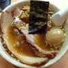 中華そば 橙屋 - 料理写真: