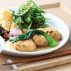 ドータベルカ - 料理写真:TABELKA 定食 ※主菜・副菜は、週によって変わります。
