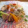 イオラシック - 料理写真:本日の前菜盛り合わせ