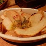 菜園バル CHIBI-CLO - ベイクドポテト