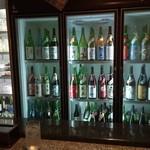 福本屋総本店 - 冷蔵庫