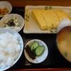 お食事処 きの - 料理写真:出汁巻き定食