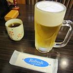 藤二郎 - 「生ビール」