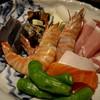海風 - 料理写真:焼き物10品は好きに選べる