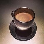 ノース・サイド・カフェ - カフェラテ