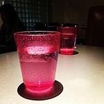 ノース・サイド・カフェ - 水です