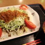 レストラン オキナワ