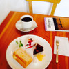 WILL cafe - 料理写真:3種盛り合わせ セット