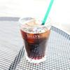 タリーズコーヒー - 料理写真:アイスコーヒー '15 5月下旬