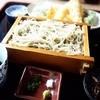 升風庵 - 料理写真:天ぷら蕎麦