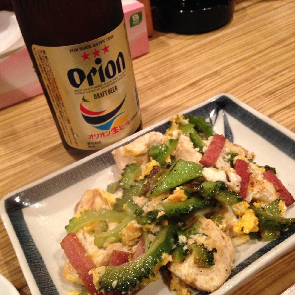 沖縄料理屋 ハイサイ