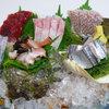 かぶき - 料理写真:活刺身各種
