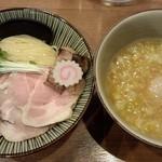 麺屋 NOROMA - 特選鶏つけ麺