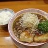 京都北山元町らーめん  - 料理写真: