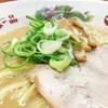 """天下一品 - 料理写真:鶏ガラと野菜をじっくり煮込んだ天下一品自慢の """"こってり""""ラーメン"""