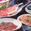 泰将 - 料理写真:焼肉コース