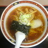 壱柳 - 料理写真:らーめん