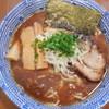 麺屋たつみ 喜心 - 料理写真:節そば