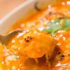 チャントーヤ ココナッツカリー - 料理写真:ひき肉とじゃがいもとトマトの焼チーズカリー【2015年6月】