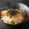 混ぜそば みなみ - 料理写真:日本一の混ぜそばを目指しています!!