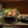 おばんざい京 筍矢  - 料理写真:刺身盛合せ